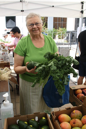 Peach Festival and Farmers' Market - 140 Merton Street - August 17, 2012 (8)