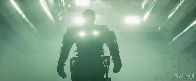 「麥特‧戴蒙」科幻新作『極樂世界 Elysium』改編為12吋一定超精彩!~