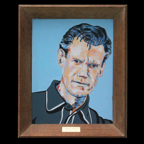 Randy Travis - Marshville