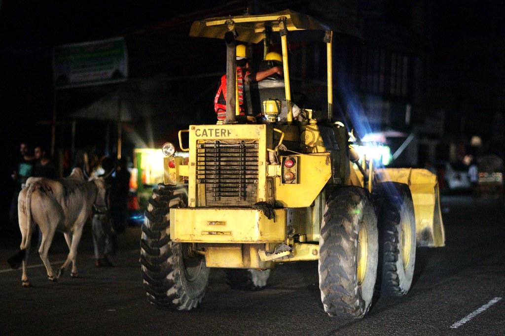 Excavator In Chittagong
