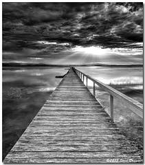 0S1A7643enthuse (Steve Daggar) Tags: sunset pier jetty wharf longjetty