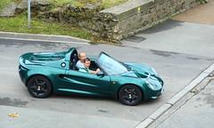Lotus (Thethe35400) Tags: auto car automobile lotus voiture coche bil carro vintagecars bll cotxe