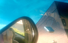 20120711 - rear-view mirror fail - (by Carolyn) - 201207111704 (Rev. Xanatos Satanicos Bombasticos (ClintJCL)) Tags: cameraphone hot reflection window car mirror virginia melting rearviewmirror 1993 business vehicle springfield pontiac windshield bonneville 2012 pontiacbonneville camerapersoncarolyn pontiaccar 201207 pontiacbonnevillecar pontiacbonneville1993 pontiacbonneville1993car bonnevillecar bonneville1993 bonneville1993car 1993car todotagcarolyn2010employername 20120711 windshieldwindow