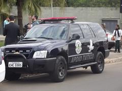 APOIO Guarda Civil (cbignotto) Tags: santa civil paulo so guarda brbara doeste 2013