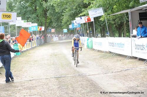 Nieuwelingen & juniors Kessel (511)