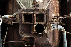 cff#18 (Kunst Images) Tags: illinois rust decay silo harvey abandonment urbex