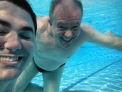 September 13, 2013 (3) (gaymay) Tags: california gay love wet pool happy desert palmsprings swimmingpool triad