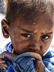 Paradise Lost (retroSPecktive) Tags: street travel portrait india children olympus portraiture leh ladakh
