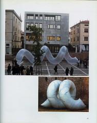 2004 -FILI SPEZZATI-MINIARTEXTIL COMO-14°RASSEGNA D'ARTE TESSILE CONT.