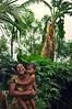 Jungle laughter (fröken F) Tags: jungle laughter srilanka djungel