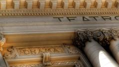 Teatro Municipal de Baha Blanca (Daniel Surez Prado) Tags: ballet argentina teatro arquitectura arte buenos aires blanca bahia musica drama comedia patrimonio sinfonica