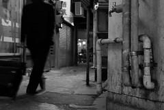 (YOUANDMEORUS) Tags: leica blackandwhite monochrome japan tokyo blackwhite m8 日本 東京 モノクロ 白黒 leitz summitar ライカ ズミタール