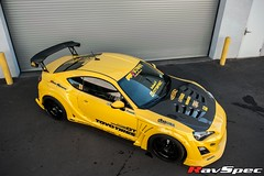 "RavSpec BRZ Wide Body For SEMA 2013 • <a style=""font-size:0.8em;"" href=""http://www.flickr.com/photos/64399356@N08/10679395714/"" target=""_blank"">View on Flickr</a>"