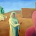 Ethiopian Stories - the Nun