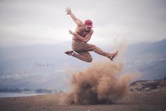 #High kick (Modern.Art) Tags: st paul island la danse gravity cap gary hiphop hip hop réunion gravityless houssaye