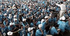 2010 Malaysia Volunteers