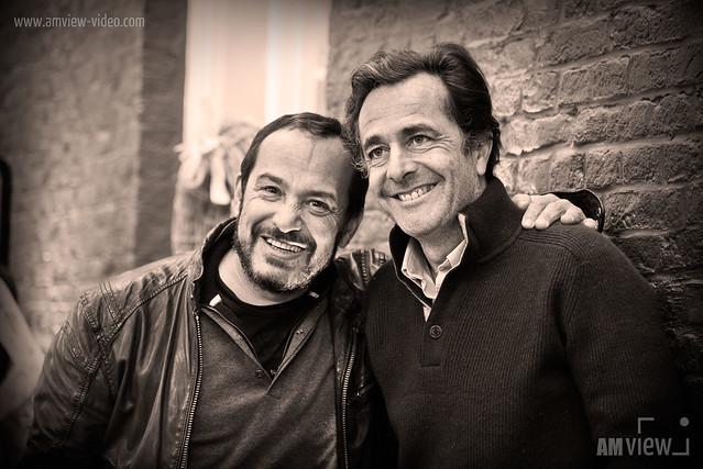 NICOLAS VANIER & Mehdi El Glaoui