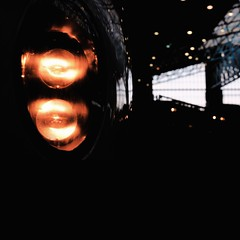 Vulcan stare (newshot.) Tags: orange colour lines silhouette backlight composition zeiss reflections dark square vanishingpoint nikon glow moody arch shadows general availablelight perspective shapes angles atmosphere textures squareformat abstraction headlamp glimpse lowkey railways chiaroscuro arrangement contrasts imposing nrm nationalrailwaymuseum glint arching headlamps orangeandblue railwaymuseum colourcontrast diagonals goldenspiral lightpatterns railwayarchitecture k64 planart1450 railwaybuildings d700 zf2 finedetails goldentriangles colourpatterns goldensections railwayphotographer subtletextures railwayenvironment harmonicdivisions featurecolour compositionalblocks