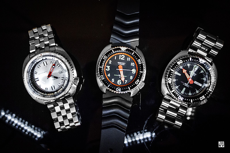 The World's newest photos of mods and seiko - Flickr Hive Mind