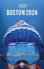 Boston Olympics (Liljackslade8) Tags: school winter portrait ski reflection boston skyline project goggles olympics 2024 conceptphotos