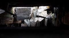 mystery inside (Darek Drapala) Tags: light abstract dark lumix rust ruins decay ruin panasonic rubbish g2 panasonicg2