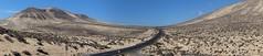 A este lado de la carretera (rvr) Tags: road panorama carretera fuerteventura beaches playas jandía lices7010033