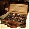 Suitcase radio (PropWA) Tags: seattle canon washington unitedstates pacificsciencecenter tamronspaf1750mmf28xrdiii
