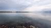 Lac de Neuchâtel (prenzlauerberg) Tags: sky lake landscape schweiz switzerland nikon eau suisse lac ciel nuage 2014 lacdeneuchâtel nikoncapturenx nikond610