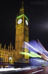 (bravesmile) Tags: inglaterra red england bus london westminster big rojo nikon europa europe ben united kingdom londres reloj autobus transporte reino unido parlamento nikonista