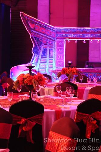 Indian Wedding 9-12 May 2014