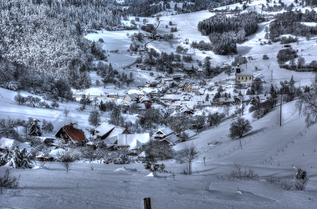 The World S Best Photos Of Southgermany And Winter Flickr