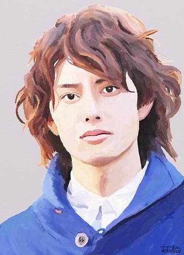 岡田将生 画像5