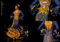 Ana Morn @ SIMOF 2014 (Chalaura.com) Tags: sevilla feria modelo desfile pasarela flamenco flamenca complementos trajes anamorn lagafa simof complementosflamencos raquelrevuelta trajeflamenca dobleerre pasarelaflamenca simof2014 salninternacionaldemodaflamenca anamorn2014 lagafaflamenco