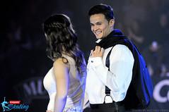 Paul Ruggeri & Silviya Miteva