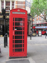 LONDON 2013 by LLH (streamer020nl) Tags: road street uk cambridge england london pull pub cross box telephone soho gb charing moor londen telefooncel 2013 llh louiselh