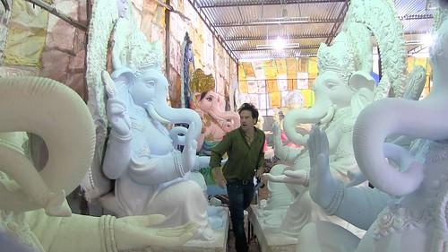 Ganesha Festival 8