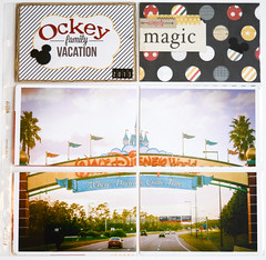 Nikon D7100 Day 124 Dec 14-71.jpg (girl231t) Tags: 02event 03place 04year 06crafts 0photos 2014 disneylove orangeville scottandtinahouse scrapbooking utah scrapbook layout pocket disney wdw waltdisneyworld