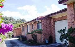 3/12 Strathearn Ave, Wollongong NSW