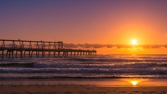 Have a beautiful day..... (jenni 101) Tags: sunrise queensland goldcoast happymothersday australianbeach australiansunrise nikond7200 sunriseatthespit