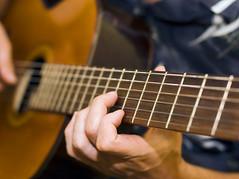 guitar player (tomhessmusiccorporation) Tags: street musician music america spain guitar unitedstatesofamerica fingers player teacher latin string performer gypsy guitarist instrumental serenade lessons virtuoso accompanist accompanement