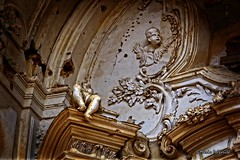 The God that failed... (Mario Pellerito) Tags: church canon eos god ruin chiesa dio failed 18135 60d matallica