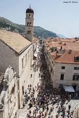 DUBROVNIC (Crocia, agost de 2012) (perfectdayjosep) Tags: croatia balkans dubrovnic croacia balcanes balcans crocia perfectdayjosep