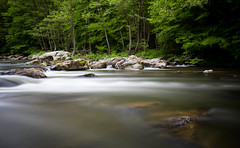 Long exposure river (NicVW) Tags: trees mountain plant motion blur green nature water beautiful beauty rock stone creek forest river landscape flow leaf scenery rocks stream long exposure power natural outdoor stones scenic peaceful foliage filter lee environment serene flowing cascade leefilter bigstopper