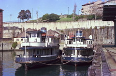 Kameruka and Karrabee (eastwoodgeoff) Tags: ferry pyrmont kameruka karrabee