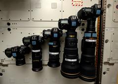 Cameras (Tim Peake) Tags: camera nikon lense