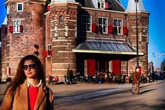 holland #netherlands #amsterdam #muntplein #amstel #amsterdamphoto... (experien) Tags: holland netherlands amsterdam nieuwmarkt muntplein amstel gracht amsterdamcanals indewaag cafeindewaag amsterdamphoto indewaagamsterdam restaurantcafeindewaag uploaded:by=flickstagram instagram:venuename=nieuwmarkt instagram:photo=1192789462056056759254222956 instagram:venue=362285431