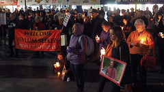 Vigil for Omid-5030035.jpg (Leo in Canberra) Tags: refugee rally suicide protest australia torture canberra rac act omid detention selfimmolation asylumseeker peterdutton garemaplace bringthemhere refugeeactioncommittee sayyestorefugees snapaction closethecamps refugeelivesmatter seekingasylumshouldntbeadeathsentence closethecampsbringthemhere welcomeasylumseekers