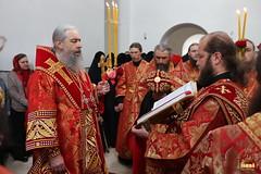 36. Paschal Prayer Service in Svyatogorsk / Пасхальный молебен в соборном храме г. Святогорска