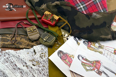 New collection! (Dollfason) Tags: style dolloutfit fashionroyalty fashionfordoll