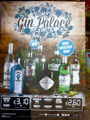 P1140007 Spoilt for choice (& cheaper than London) (londonconstant) Tags: peterborough cambridgeshire eastanglia streetscapes promenades cityofpeterborough londonconstant costilondra